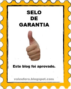 selo de garantia blog do shark
