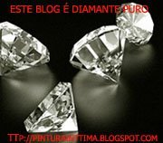 selo diamante puro blog do shark